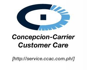 CONCEPCION-CARRIER
