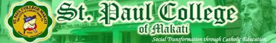 ST. PAUL COLLEGE OF MKTI